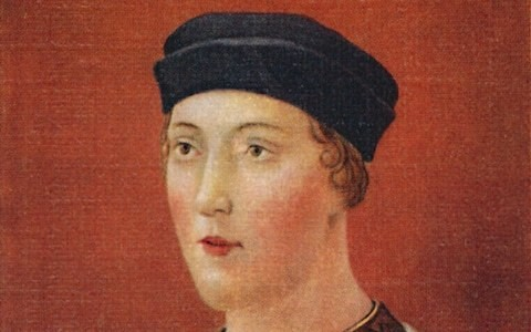 Was Henry VI really an incompetent goody two-shoes?