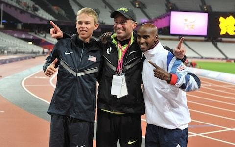 Disgraced Alberto Salazar hits back at Mo Farah: I did not lie to anyone over doping claims