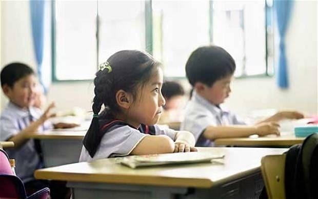 Girls do better than boys at school, despite inequality