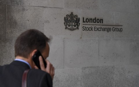 LSE shareholder calls for bidding war after Hong Kong offer