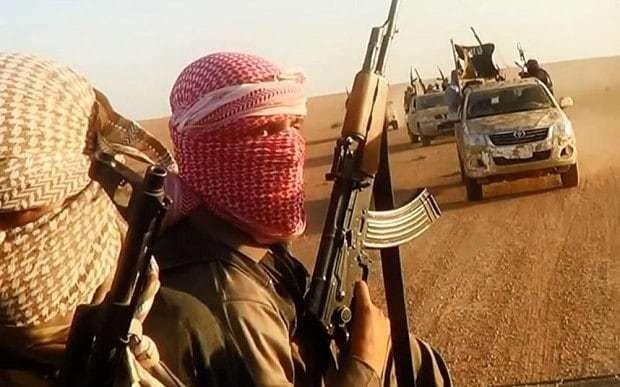 Yazidi girl tells of horrific ordeal as Isil sex slave