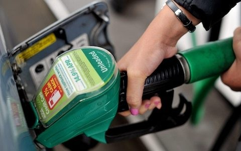 Motorists face 5p a litre petrol price rise warns AA as first wholesale figures emerge in wake of Saudi attacks