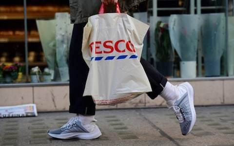 Tesco to unveil high-end 'Finest' pop-ups before Christmas