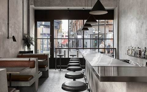 William Sitwell reviews Paradise, London: 'These aubergines are the sort I would travel far for'