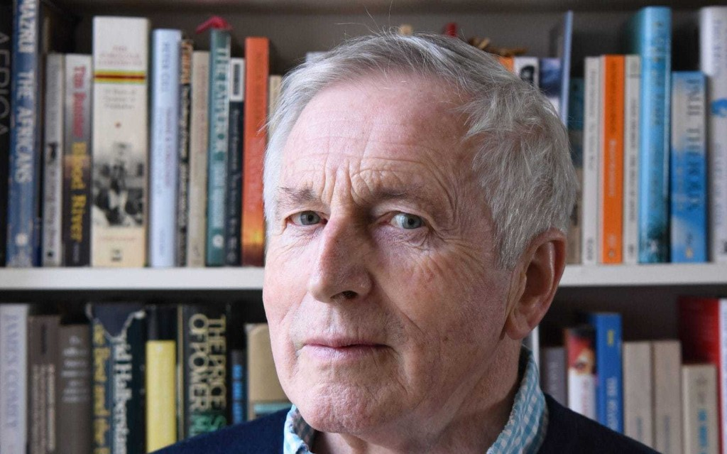 Jonathan Dimbleby: I wish my father told me about Belsen