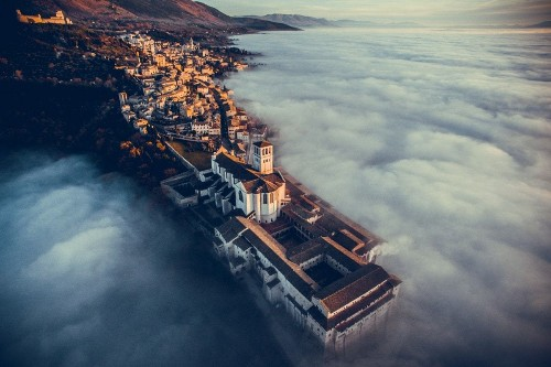 The world's best aerial photos? Winners from the 2016 Drone Photography Contest