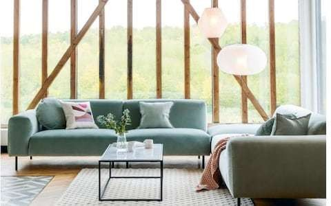 Hot on the high street: our pick of the new-season homewares