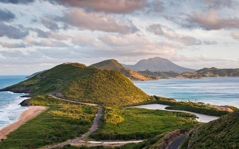 Dream trips to forgotten Caribbean islands
