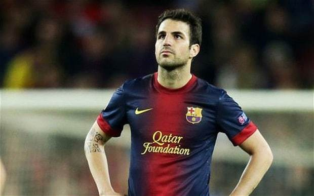 Cesc Fabregas will not be sold to Manchester United, insists Barcelona head coach Gerardo Martino