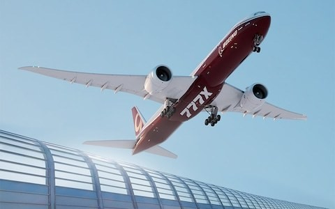 777X: Everything you need to know about the world's newest (and longest) plane