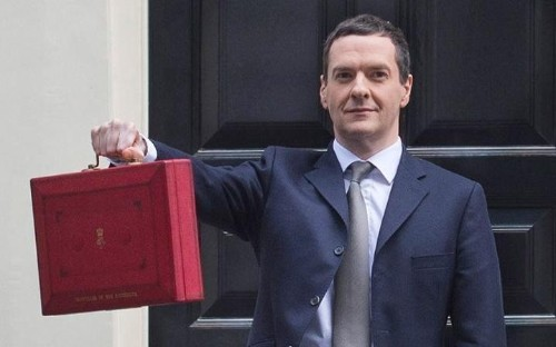 Stamp duty receipts to fall as George Osborne's reforms take their toll