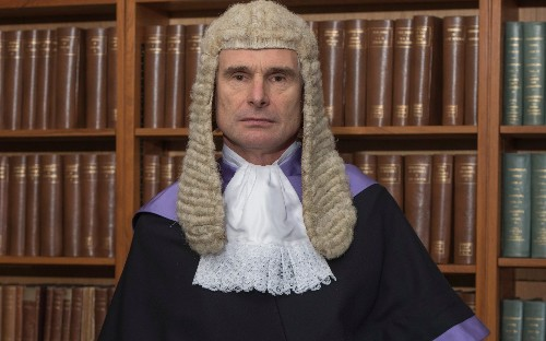 Family court judges to be trained on consent amid fears over 'outdated views'