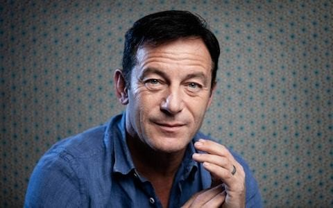 Jason Isaacs on deserting Corbyn's Labour, raising climate activists, and the joy of playing villains