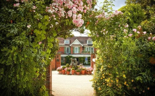 The best New Forest hotels
