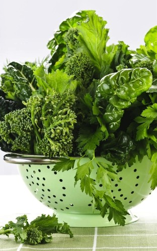 Are there toxins in your kale?