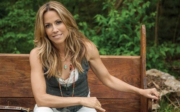 Sheryl Crow interview: 'I've attracted people who are very... challenged'