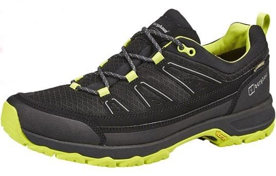 The best activity shoes for men: Action Packed