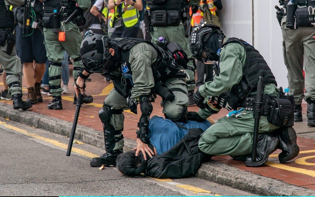 UK should lead opposition to Hong Kong security law, says Patten