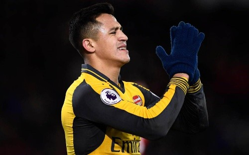Premier League transfer news and rumours: Alexis Sanchez urged to stall Arsenal contract talks as PSG plot cut-price summer swoop