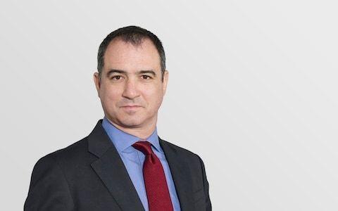 Woodford protégé Mark Barnett fired from £1.3bn investment trust
