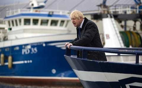 The four key groups Boris Johnson needs to win to get his Brexit deal through Parliament and what they want