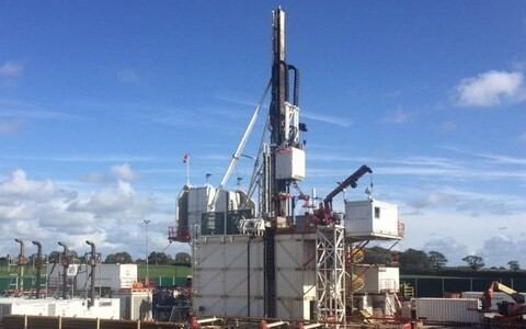 UK study says fracking effectiveness could be 'significantly lower' than once thought