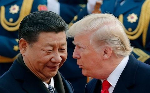 China is not interested in the competition of ideologies