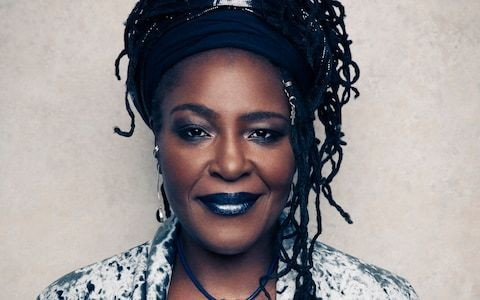 Sharon D Clarke interview: 'I could never see myself as Julie Andrews'