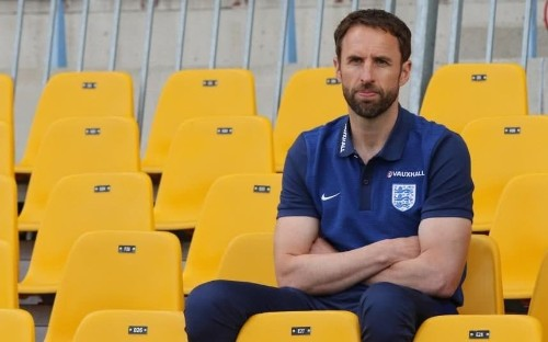 Embarrassment for FA as Gareth Southgate says no to England - Glenn Hoddle, Slaven Bilic and Laurent Blanc now in the frame