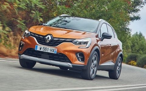 2020 Renault Captur review: undoubted style with sufficient substance