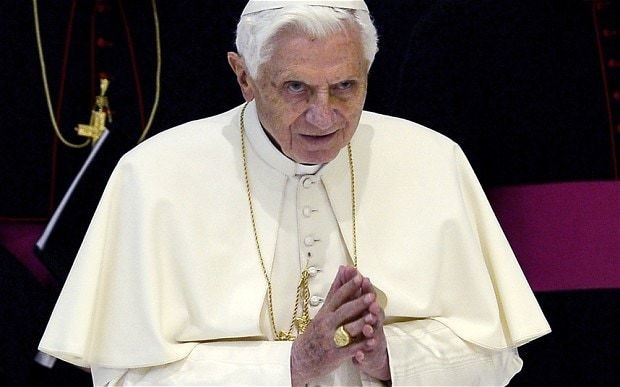 Jesus was born years earlier than thought, claims Pope