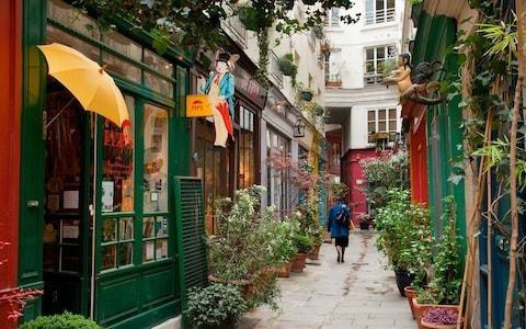 Secret Paris: exploring the hidden corners you didn't know about