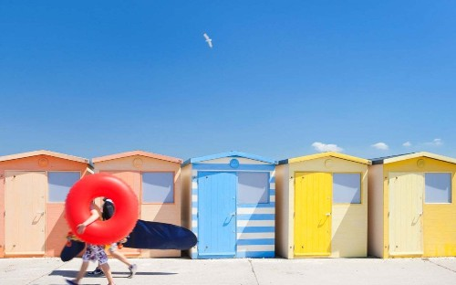 Seven of the best seaside day trips from London