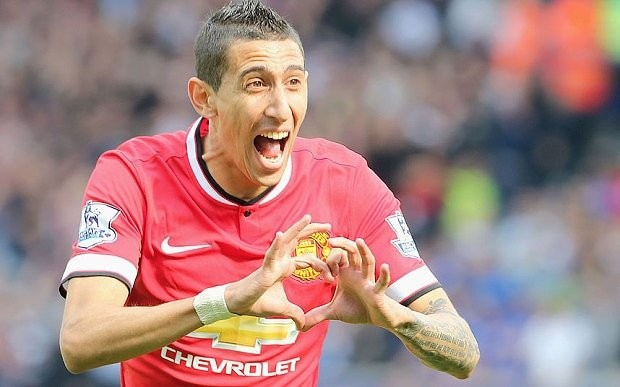 Man Utd transfer news and rumours: 'Angel di Maria on brink of £50 million move to PSG'