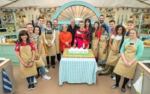 Who will win the Great British Bake Off 2019? Predict the winner