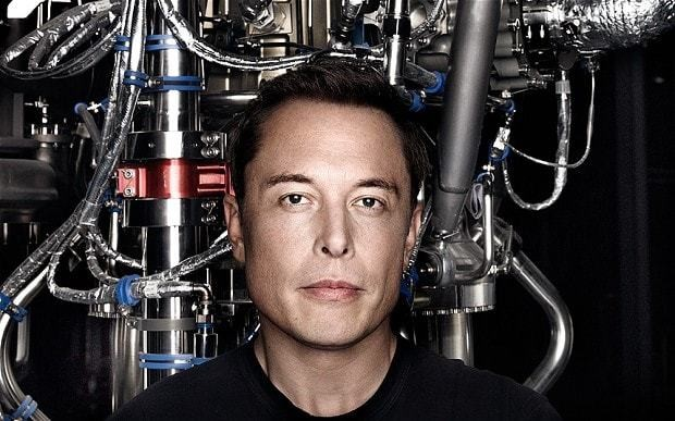 Elon Musk launches $1bn fund to save world from destruction by artificial intelligence