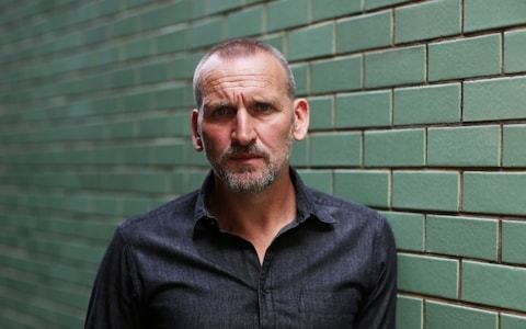 As Christopher Eccleston reveals he is a 'lifelong anorexic', why do men with eating disorders so often go ignored?
