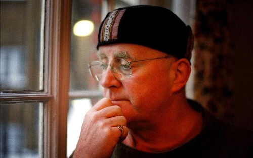 Christy Moore interview: 'I search for the perfect word'