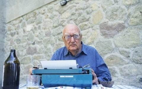 Andrea Camilleri, author of Inspector Montalbano novels, dies at 93
