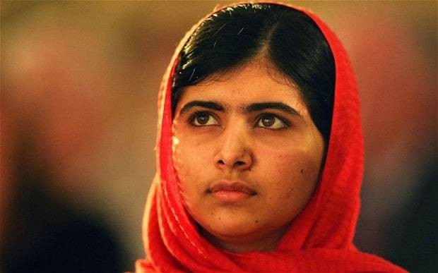 Malala Yousafzai recounts moment she was shot in the head by Taliban