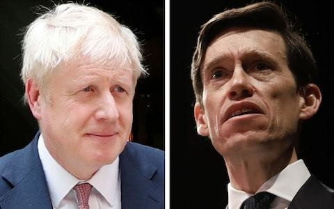 The contest Conservatives need is Boris v Rory