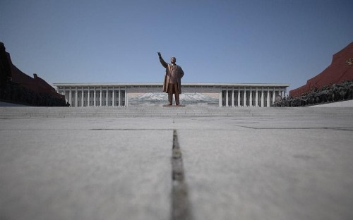 North Korea: more options for holidaymakers