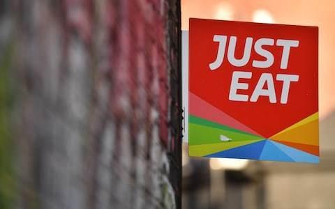 Just Eat shareholder demands extra £1bn from hostile takeover bidder