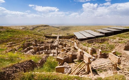 Gobekli Tepe, Turkey: a new wonder of the ancient world