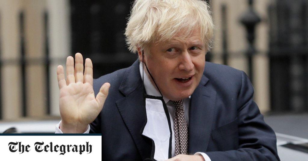 The best UK politics books of 2020
