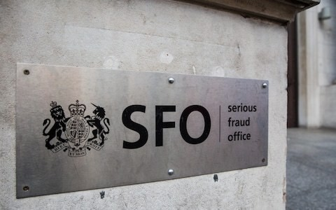 SFO investigator claims unfair dismissal after he was 'sacked for swearing at FBI'