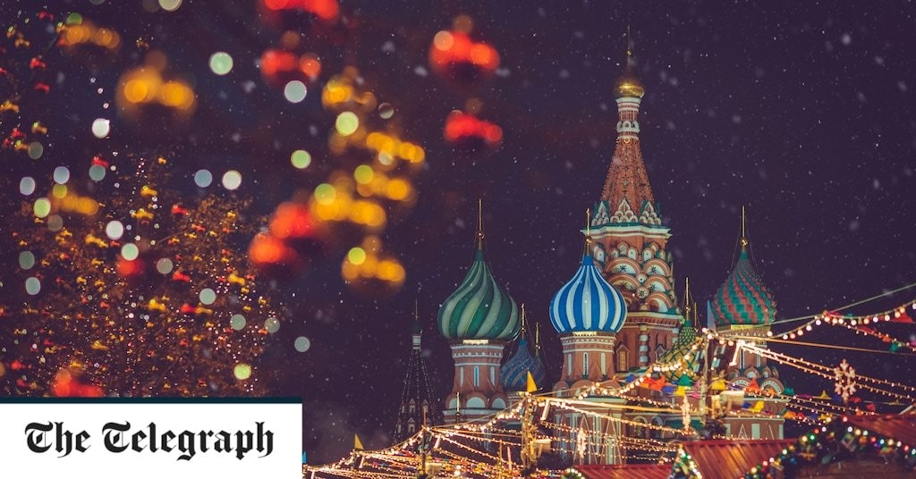 Christmas around the world: How your favourite holiday destinations celebrate