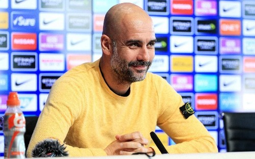 Pep Guardiola criticises short-term approach at Stamford Bridge: 'I never was a potential option for Chelsea'