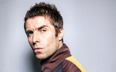 Liam Gallagher interview: 'Noel thinks he's Pink Floyd, but really it's the Lighthouse Family'