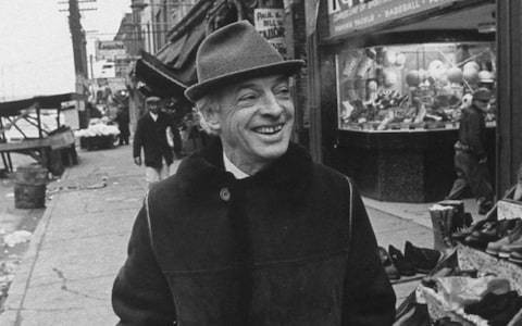 Saul Bellow was neurotic, racist, sexist – and one of the greatest novelists of all time
